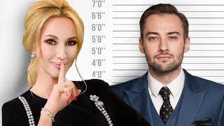 Что скрывает Лера Кудрявцева о Дмитрие Шепелеве? Тайна вскрылась...