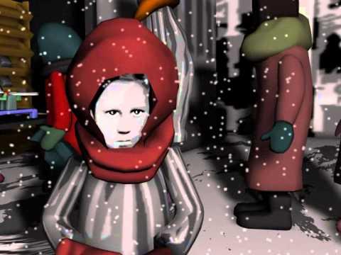 Мультфильм воробушек о блокаде ленинграда смотреть онлайн