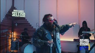 Bud Light Seltzer Sessions New Year's Eve 2021: Teddy Swims