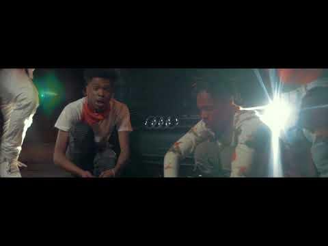 Peso Chamberlain x RYM Main - Boyz N Da Hood