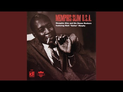 memphis slim slim was just kiddin