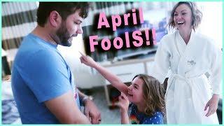 April Fools Day!!
