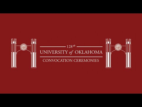 Christopher C. Gibbs College of Architecture Virtual Convocation