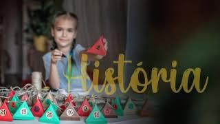 Culto Infantil – 2º Domingo de Advento 2020