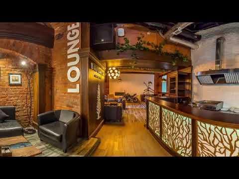 Barviha Lounge Bar