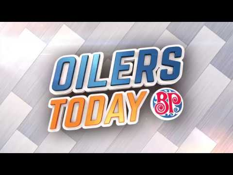 OILERS TODAY | Oilers @ Jets Post-Game