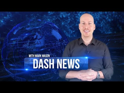 Dash News Weekly Recap - Price Update, Transaction Fees, Blockchain Research & Much More!