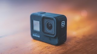 A GoPro Expert Reviews The New HERO 8 Black