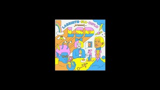 LSD Heaven Can Wait feat Labrinth Sia and Diplo