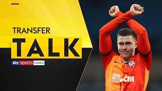 Arsenal interested in signing Matviyenko?   Transfer Talk