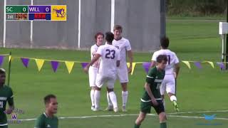 Williams College and Soccer