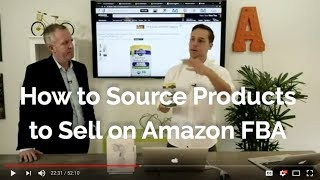 How to Find and Source Any Product to Sell on Amazon FBA (Buy for $4, Sell for $26.99)