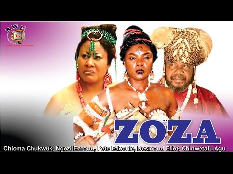 Zoza  - Nigerian Nollywood  Movie