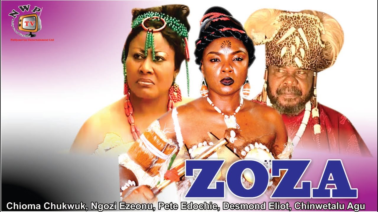 Download Zoza  - Nigerian Nollywood  Movie