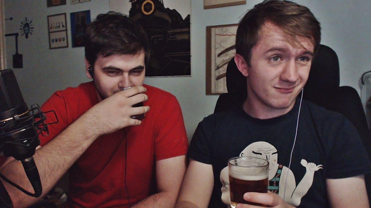 Niklaus i Bonkol – komentatorzy
