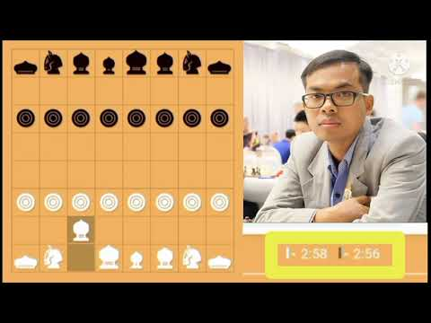 หมากรุกไทย 2 : เกมเร็ว 3 นาที ดุเดือด สนุกสนาน ตื่นเต้น ในวันนรกแตก!!!!