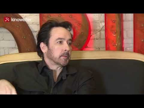 Interview John Cusack LOVE & MERCY