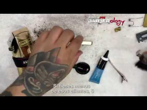 Conoce cómo dar mantenimiento a tu clipper GoldFX