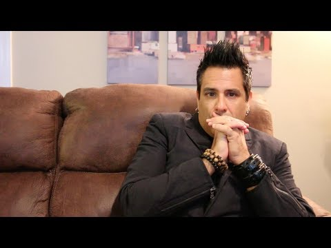 Rich Redmond - A Day In The Life of A Touring Musician