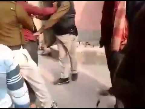Bihar police power