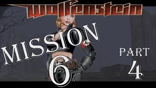Return to Castle Wolfenstein: Mission 6: Return Engagement - Part 4: