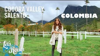 Cocora Valley and Salento Road Trip | Let
