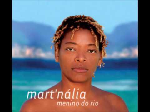 Mart'Nália - Cabide