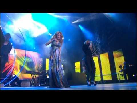 Sarit Hadad | Alisia - When you notice me Live Concert