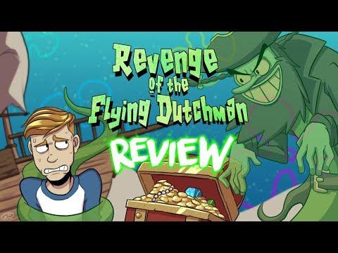 Spongebob: Revenge of the Flying Dutchman Review