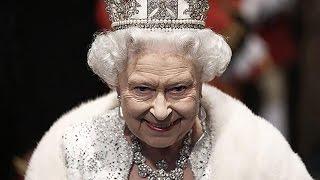 Королева Великобритании сошла с ума(, 2016-10-17T16:00:20.000Z)