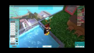 Roblox The Plaza | Imi customizez casa | ep 1