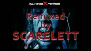 Inline Sex Terror - Das Ist Alles . Remixed by SCARELETT