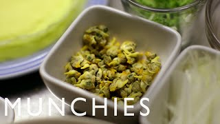 MUNCHIES Guide to Wales: Making Welsh Sushi and Witnessing the Birth of a Sheep