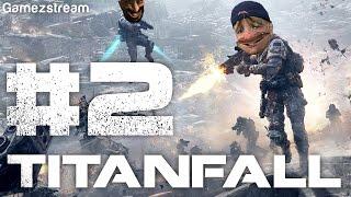 TITANFALL - With GamezStream #2 Thumbnail