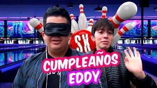 FELIZ CUMPLE TÍO EDDY | BROMA DE CUMPLEAÑOS | VLOG SKABECHE