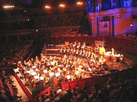Where Eagles Dare by Ron Goodman presented Royal Philharmonic Orchestra