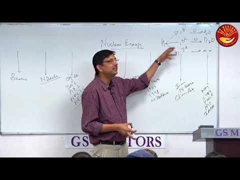 Nuclear Energy Basics
