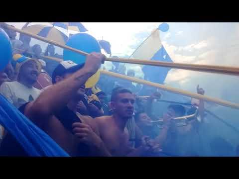 Quilla Campeón - Final Liga Santafesina 2017