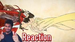 Monogatari Second Season Episode 18 Reaction