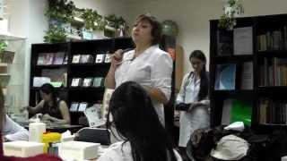 Ставропольский центр медицинской профилактики в гостях у библиотеки