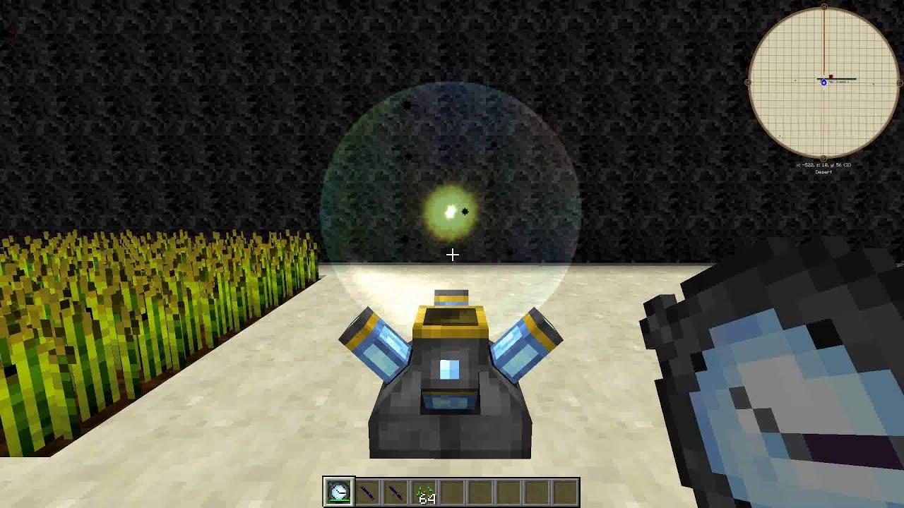 Node Thaumcraft 4 Minecraft - Year of Clean Water