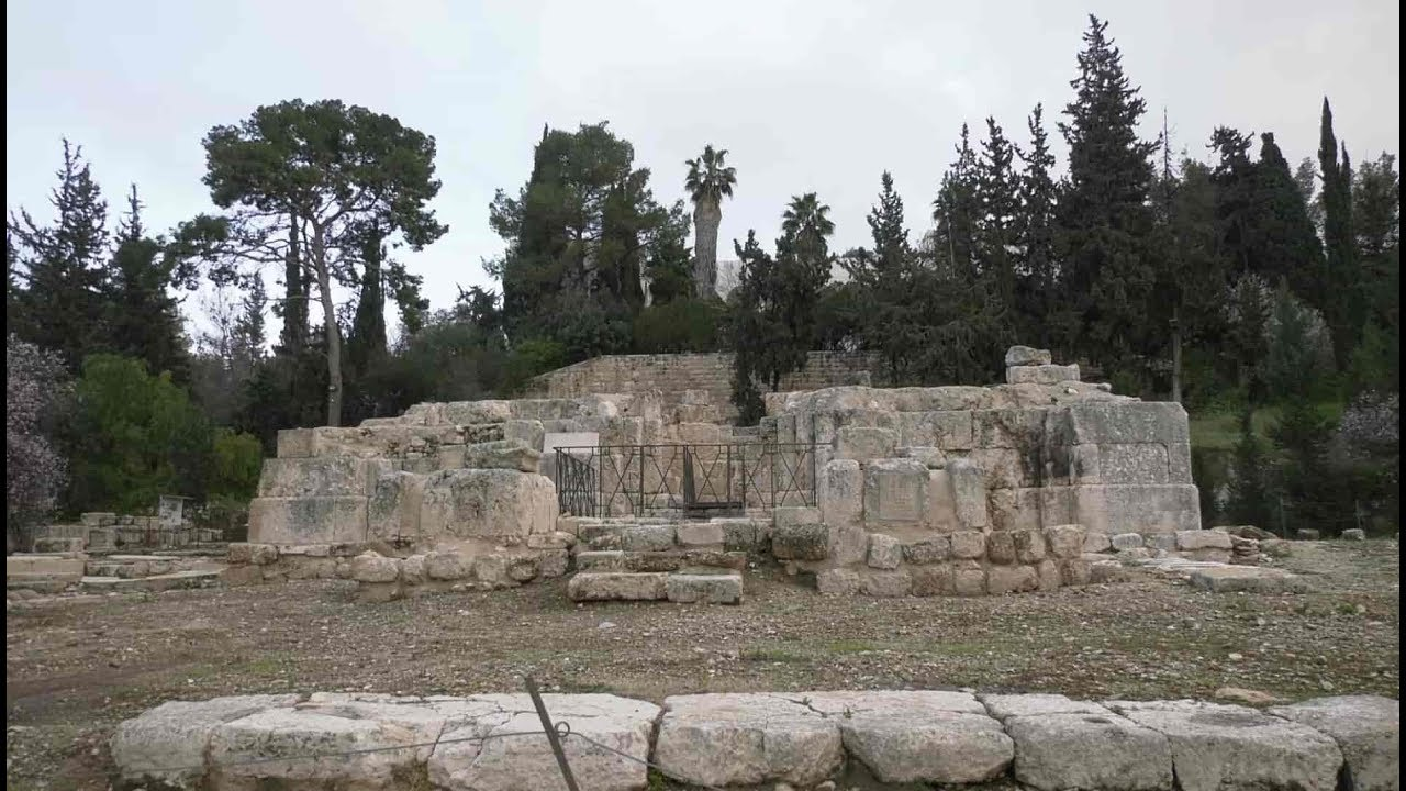 Road to Emmaus, where Jesus inspired his disciples, now open to pilgrims