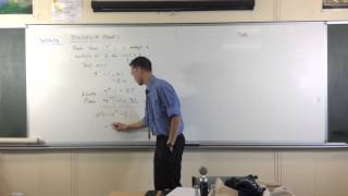 Induction: Divisibility Proof example 3 (4^n - 1 is divisible by 3)