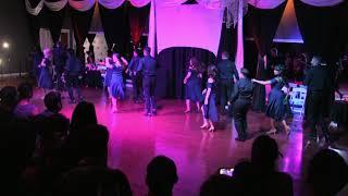 Sabroso Salseros perform at Buena Vista Salsa Social, Festival Pre-Party