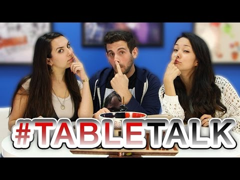 The Grossest #TableTalk Ever!