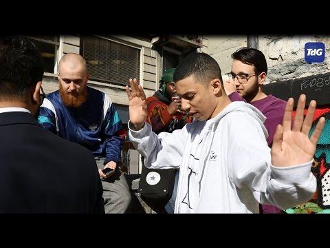 Di-Meh: le rap qui enflamme Genève