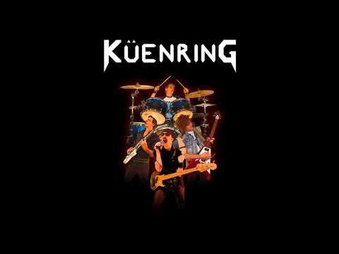 Küenring - Küenring (2017)