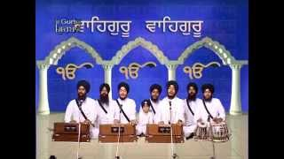 Mann Beche Satgur Kai Paas | Bhai Amarjit Singh Ji, Bhai Jaskaran Singh Ji Patiale | Shabad Gurbani