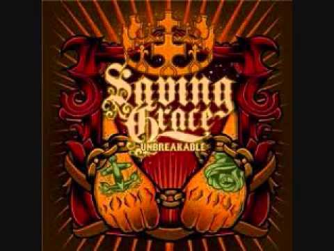Saving Grace-Unbreakable Full Album