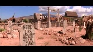 Tombstone - Rappin Duke